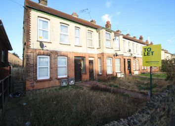 Thumbnail 1 bedroom flat to rent in Carlingford Drive, Westcliff-On-Sea