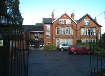Thumbnail 2 bed flat to rent in The Avenue, Dallington, Northampton
