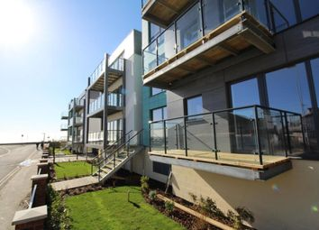 Thumbnail 2 bed flat for sale in Wellington Mews, Seabrook Road, Hythe