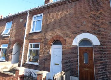 Thumbnail 2 bed property for sale in Angel Road, Norwich