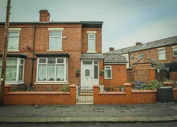 Thumbnail 3 bedroom end terrace house for sale in Beeley Street, Salford