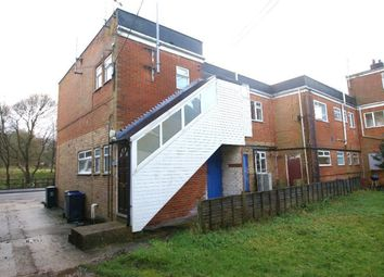 Thumbnail 2 bed flat to rent in Pennings Road, Tidworth