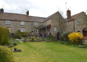 Thumbnail 4 bed property for sale in Main Street, Wilsford, Grantham