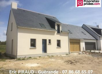 Thumbnail 4 bed property for sale in 44350, Guérande, Fr