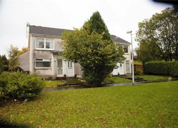 Thumbnail 2 bed flat for sale in Inverewe Gardens, Thornliebank, Glasgow