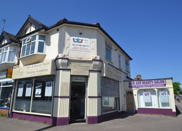Thumbnail 1 bed flat for sale in Hornchurch Road, Hornchurch