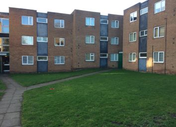 Thumbnail 2 bed flat to rent in Kendal Court, Lakeside Road, Erdington