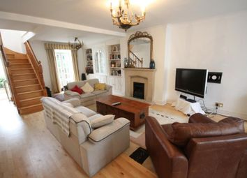 Thumbnail 4 bed terraced house to rent in Royal Hill, Greenwich