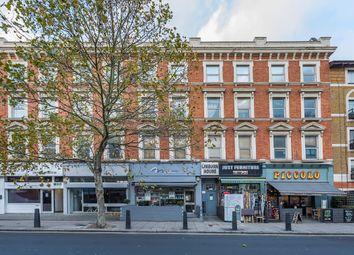 Kilburn High Road, Kilburn NW6. 3 bed flat