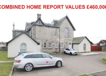 Thumbnail 7 bed flat for sale in 59, 61, 63, Woodmill Road, Dunfermline, Fife KY114Ad