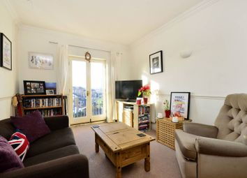 Thumbnail 1 bed flat to rent in Berisford Mews, Putney