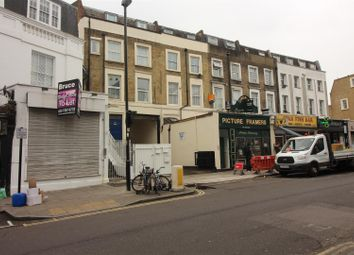 Thumbnail 1 bed property for sale in The Crest, Brecknock Road, London