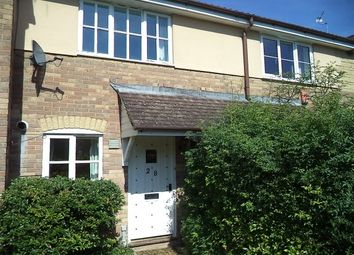 Thumbnail 2 bed terraced house to rent in Foxglove Way, Brympton, Yeovil