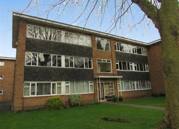 Thumbnail 2 bed flat to rent in Trent Court, Garrard Gardens, Sutton Coldfield, West Midlands