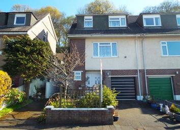 Thumbnail 3 bed semi-detached house for sale in Elburton, Plymouth, Devon