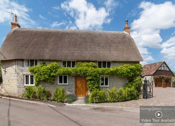 Thumbnail 5 bed property for sale in Knole, Langport
