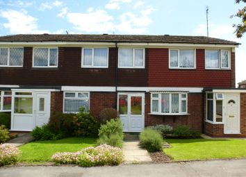 Thumbnail 3 bedroom property to rent in Clopton Crescent, Fordbridge, Birmingham