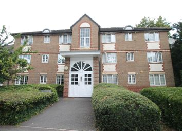 Thumbnail 2 bed flat for sale in Aislabie House, Cunard Crescent, London