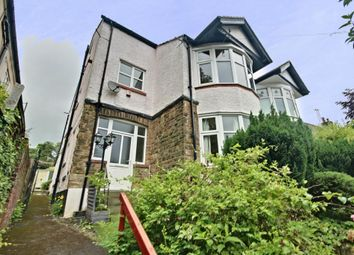 Thumbnail 5 bed semi-detached house to rent in Graham Road, Sheffield