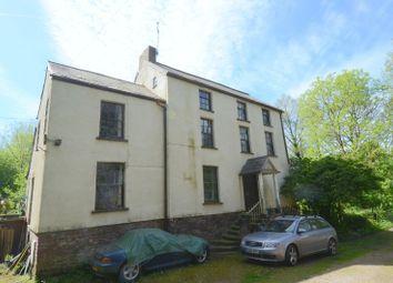 Thumbnail 4 bed detached house for sale in Malt House Close, Alvington, Lydney