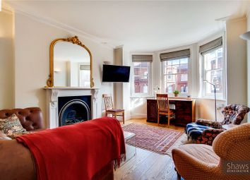 Thumbnail 2 bed property for sale in Johnson Mansions, Hammersmith, London