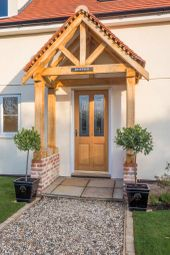 Thumbnail 4 bed detached house for sale in Dedham, Colchester, Essex