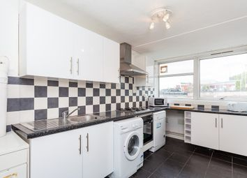 Thumbnail 3 bed flat to rent in Cyrus Street, London