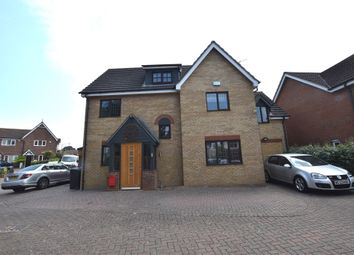 Thumbnail 6 bed detached house for sale in Davenport, Church Langley, Harlow