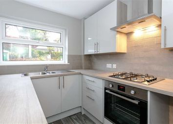 Thumbnail 2 bed flat to rent in Kent Road North, Harrogate, North Yorkshire
