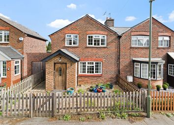 Thumbnail 3 bed semi-detached house for sale in Sandlands Road, Walton On The Hill