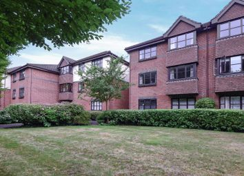 Thumbnail 1 bed flat to rent in White Rose Lane, Woking