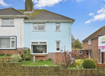 2 bed semi-detached house for sale in Beatty Avenue, Brighton, East Sussex BN1