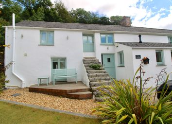 Thumbnail 2 bed barn conversion to rent in Sithney Green Mill, Sithney, Helston