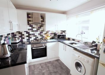 Thumbnail 2 bed flat for sale in Hebden Avenue, Keld Park, Carlisle, Cumbria