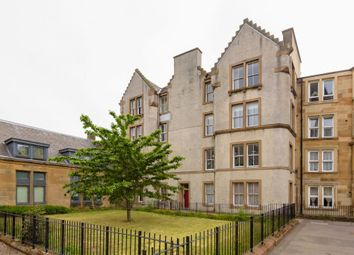 Thumbnail 2 bed flat for sale in 1/5 Caledonian Crescent, Edinburgh