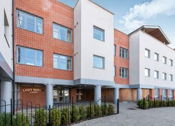 Thumbnail 1 bed property for sale in New Road, Basingstoke, Hampshire