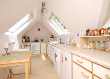 Thumbnail 1 bed flat to rent in Briardale Gardens, Hampstead