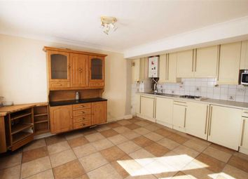 Thumbnail 1 bedroom flat to rent in Sandford Road, Weston-Super-Mare