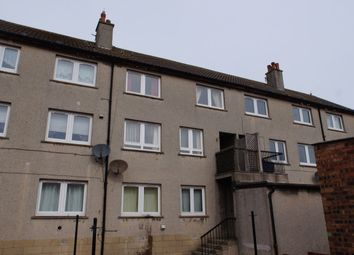 Thumbnail 3 bedroom flat to rent in Randolph Street, Buckhaven, Leven