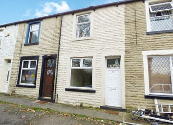 3 bed terraced house for sale in Jockey Street, Burnley, Lancashire BB11