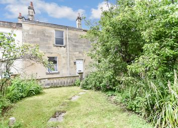 2 bed terraced house to rent in Park View, Central Bath BA2