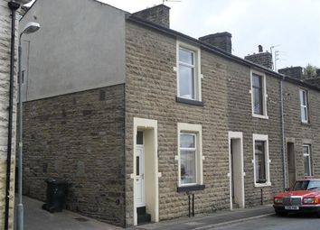 Thumbnail 3 bedroom terraced house to rent in Cross Street North, Haslingden, Rossendale