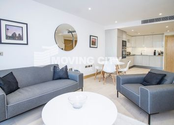 Thumbnail 1 bed flat for sale in Paddington Exchange, Hermitage Road, Paddington