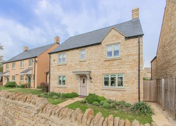 Thumbnail 5 bedroom detached house for sale in Cirencester Road, Tetbury