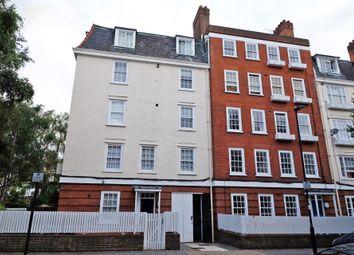 Thumbnail 1 bed flat for sale in Wakelin House Sebbon Street, London, London