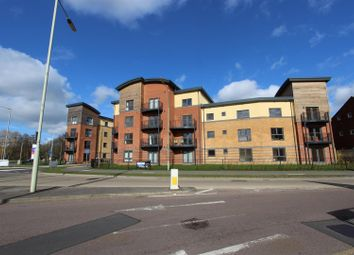 Thumbnail 2 bed flat to rent in Raven Close, Watford