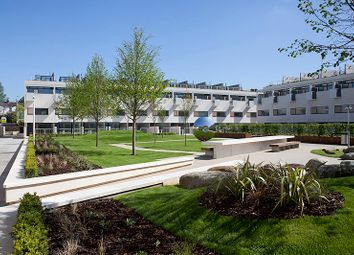 Thumbnail 2 bed flat for sale in Gabriel Square, St Albans