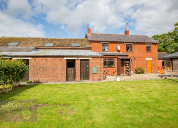 5 bed detached house for sale in Ormerod House, Flag Lane, Euxton, Chorley PR7