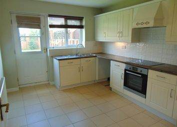 Thumbnail 4 bed detached house to rent in Two Gates Way, Shafton, Barnsley