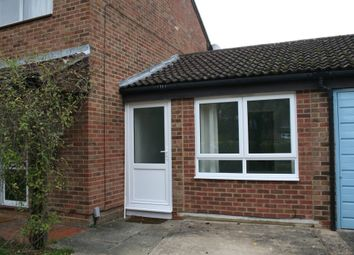 Thumbnail 1 bed flat to rent in Broad Close, Kidlington